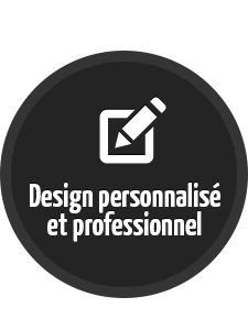 Professional Custom Design