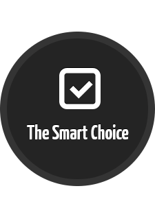 The Smart Choice